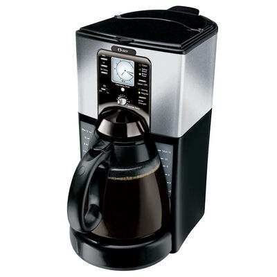 Oster 12-cup Programmable Coffee Maker 3305-33 Parts Oster Canada