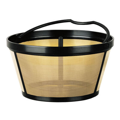 Gold Tone Permanent Filter, 10-12 cup