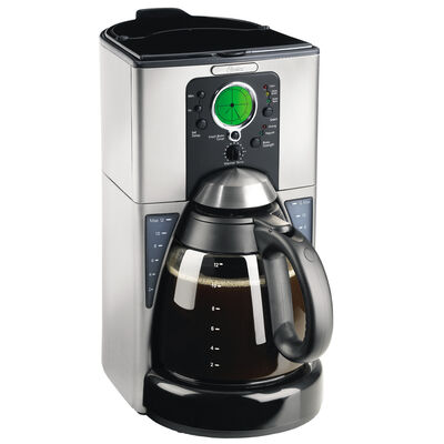 Cuisinart coffee maker problems dgb 600