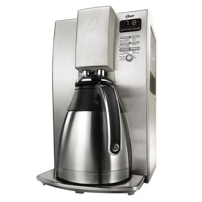 Oster® Inspire™ Optimal Brew™ Thermal Coffeemaker BVSTPSTX97-033 Parts
