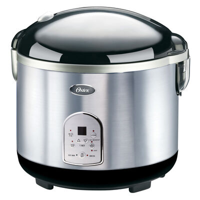 Oster® 20 Cup Digital Rice Cooker