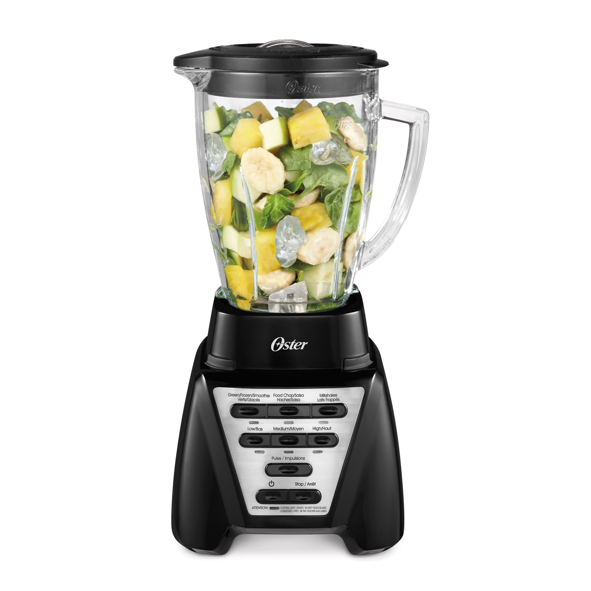 Oster 174 Pro 7 Speed Performance Blender Oster 174 Canada