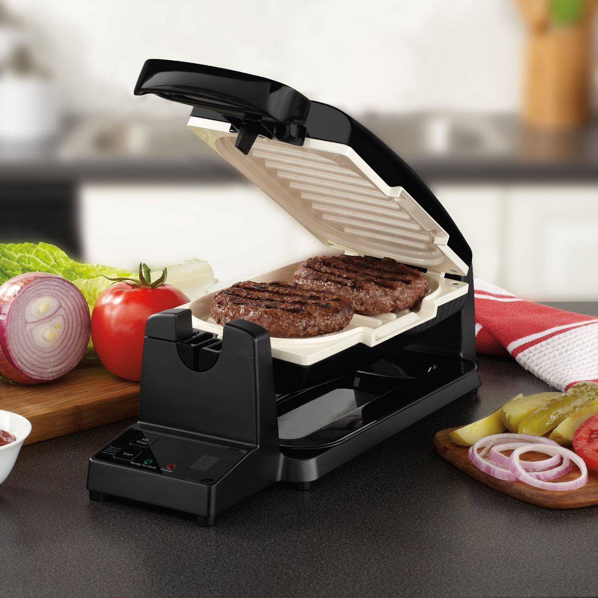 Oster 7 Minute Grill