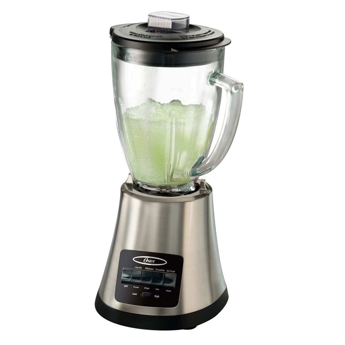 Oster® 8 Speed Blender, Brushed Nickel Parts | Oster® Canada
