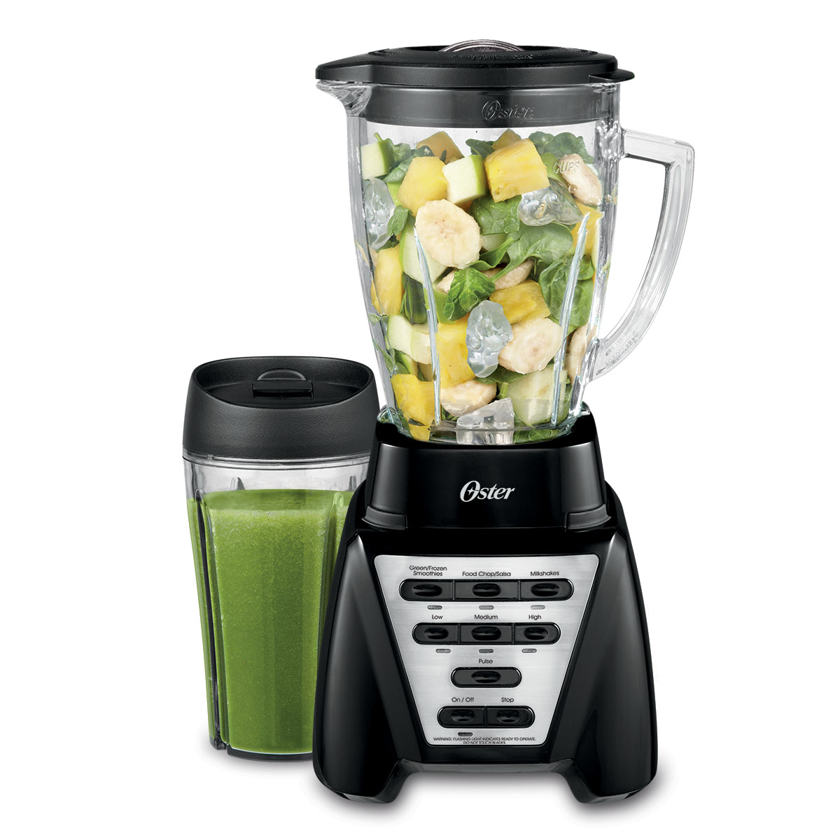 Oster® Pro™ 7 Speed Performance Blender | Oster® Canada