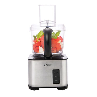 Oster® 10 Cup Stainless Steel Food Processor 3122-33 Parts