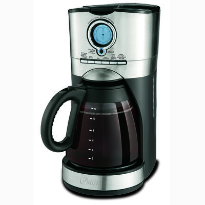 Oster® 12-cup Programmable Coffee Maker BVSTVMX37-033 Parts