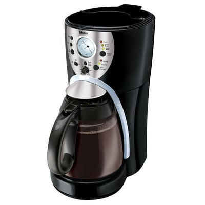 Oster® 12-cup Programmable Coffee Maker 3306-33 Parts