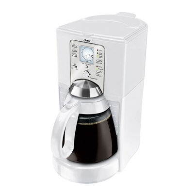 Oster® 12-cup Programmable Coffee Maker 3336-33 Parts
