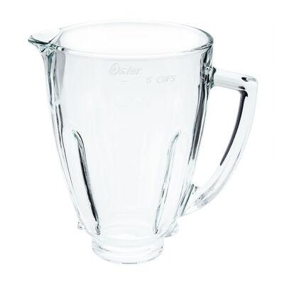Oster® 6 Cup Round Top Glass Blender Jar