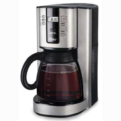 Oster® 12-Cup Programmable Coffee Maker BVSTTJX37-033 Parts
