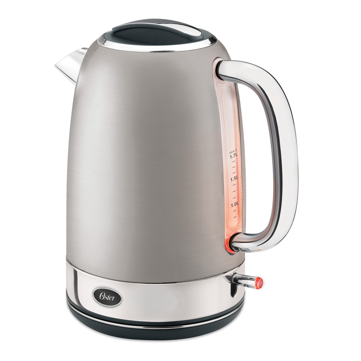 ... Oster® 1.7L Stainless Steel Kettle ...