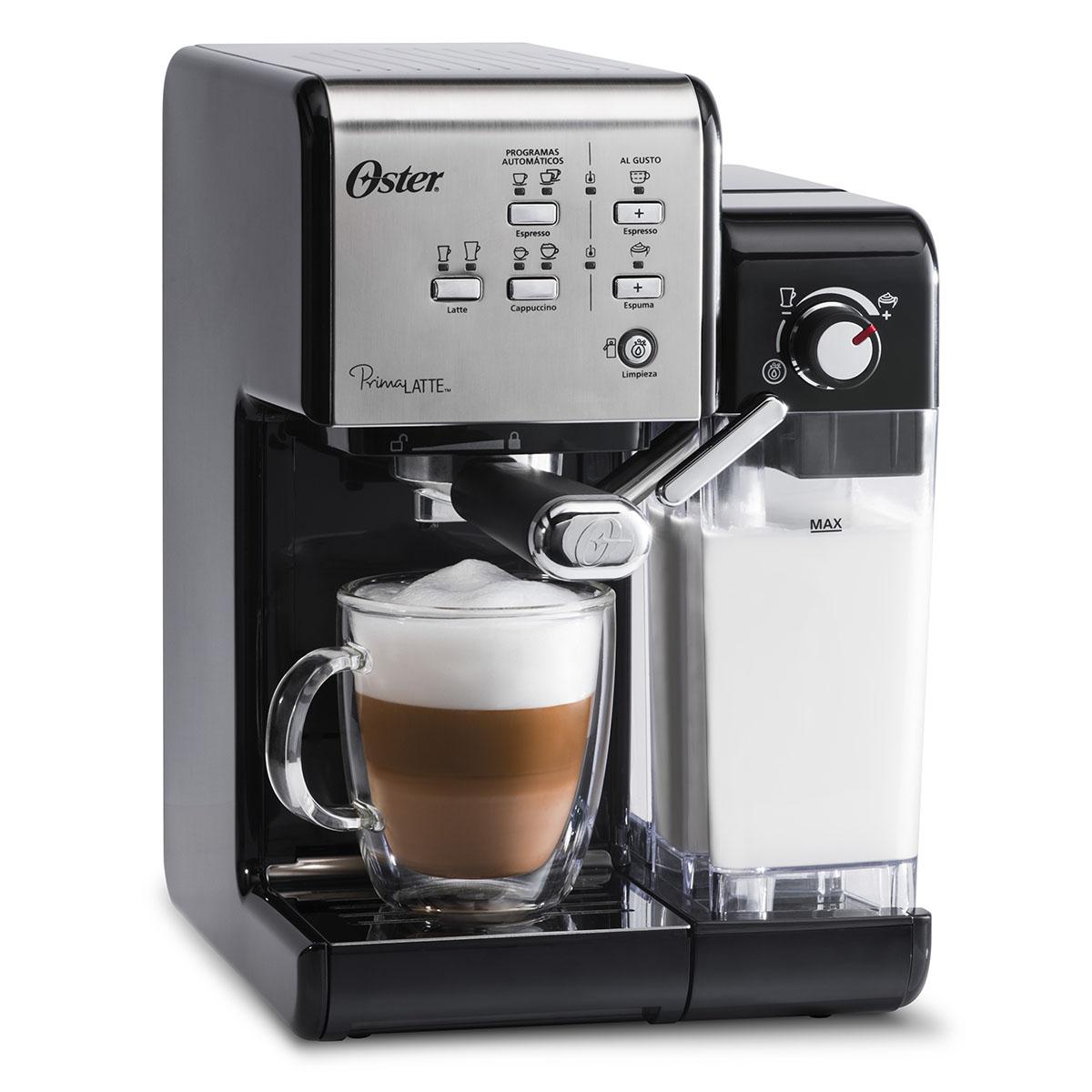 Oster® Prima Lattee® 19-Bar Italian Pump Espresso