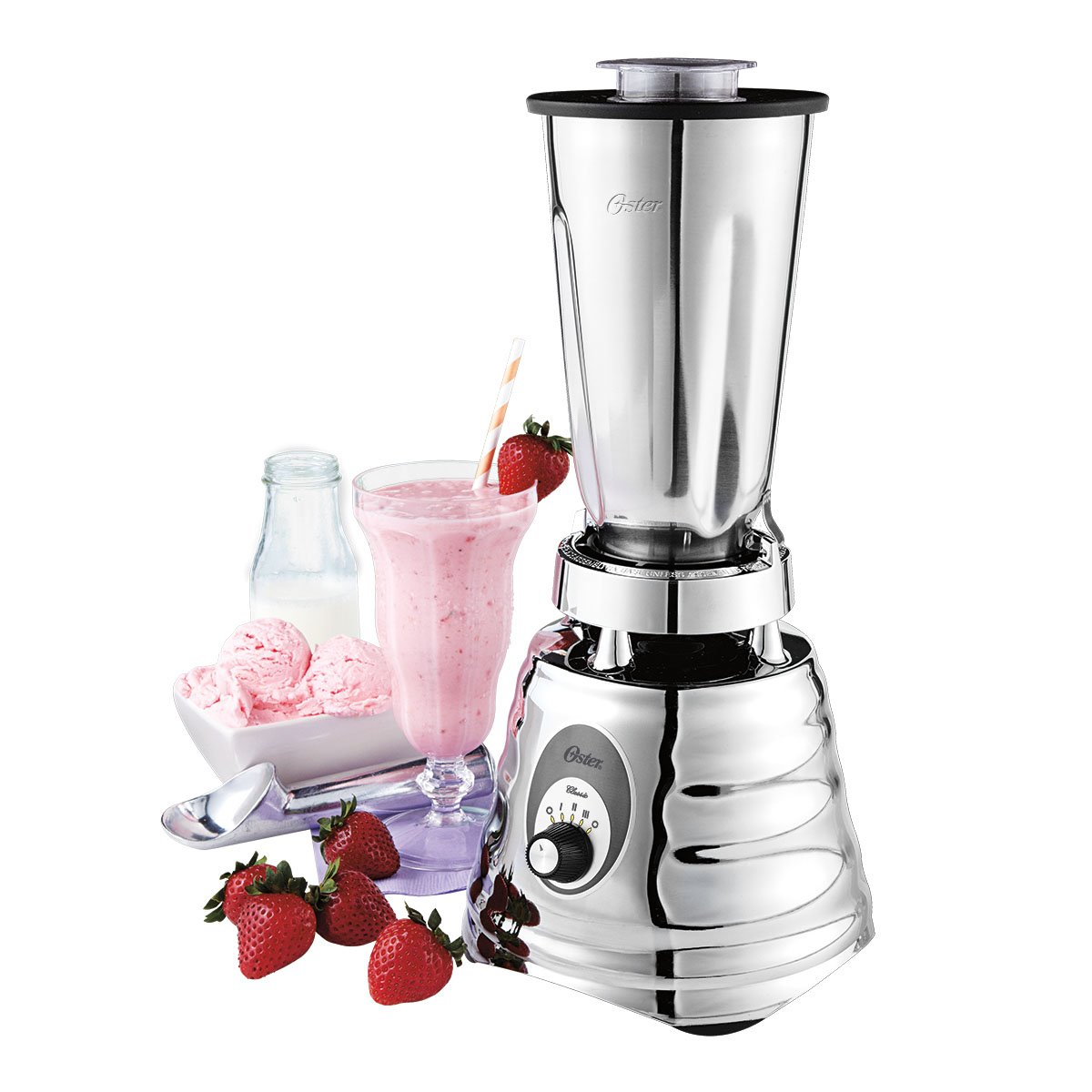 Oster® Classic Series Kitchen Center Blender at Oster.ca