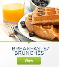 Breakfasts/Brunches